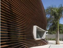 巴西Loducca广告公司办公建筑设计