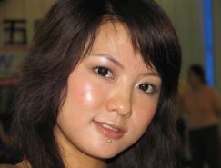 PS磨皮与锐化应用实例教程