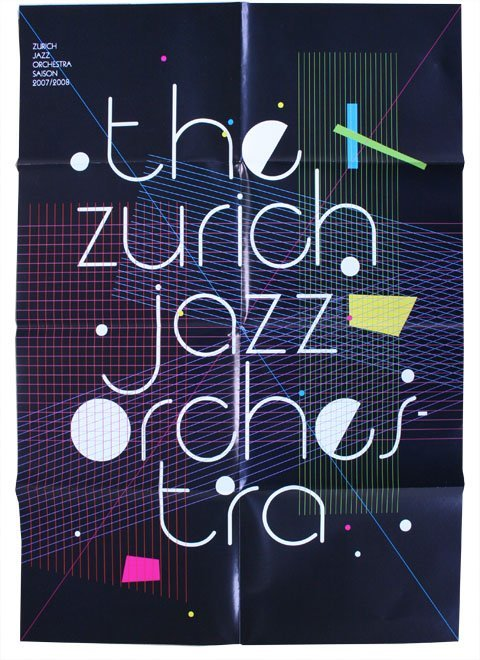 KatjaGretzinger海报设计欣赏