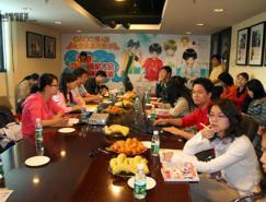 2008中国漫画家大会将在广州举行