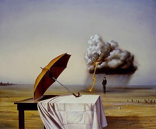 谁在一幅画里等风(原创) - 昕竹卿羽 - 篱屋麦影舒天澜