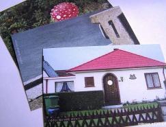 国外卡片设计作品集(四)