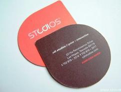 國外卡片設計作品集(五)