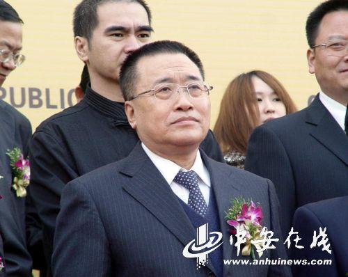 首届中国国际动漫创意产业交易会在合肥开幕