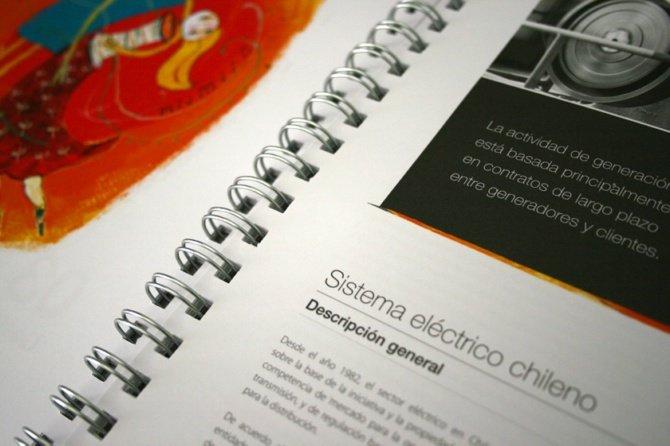 AESGener年报设计作品