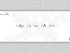 ChrisArella网页设计