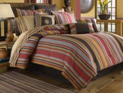 臥室配色方案