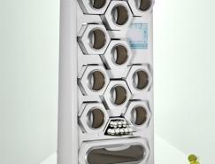2007伊莱克斯设计实验室八强作品展示
