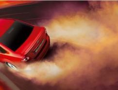 Mcfetridge汽車廣告攝影