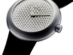 MarcNewson设计的Ikepod时尚手表