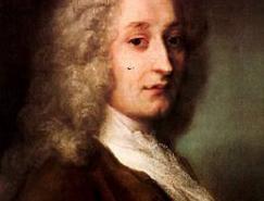 罗可可绘画代表画家让-安托万·华托