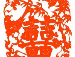 13款喜慶紅雙喜矢量素材
