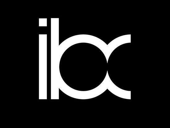 IBC名片设计