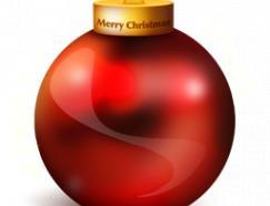 圣诞节立体png图标