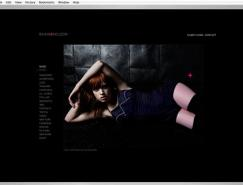 sipovich网页设计欣赏