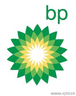 英国石油公司(bp)矢量标志