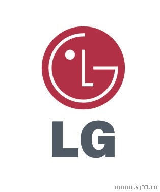 LG标志矢量图下载