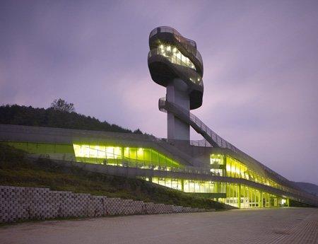 Oktokki航天主题公园