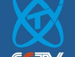 cctv中央电视台标志矢量图