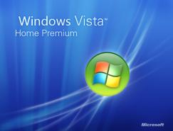 Photoshop制作Vista水晶质感桌面