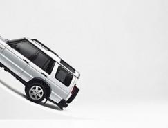 LandRover路虎汽车广告摄影