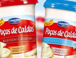 国外优秀食品包装设计欣赏(二)