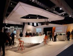 2008年国际消费电子展(CES)eTon展台皇冠新2网