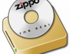 ZIPPO系列PNG图标