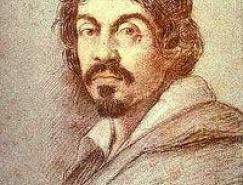 意大利文艺复兴著名画家卡拉瓦乔