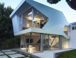 Alan-Voo别墅设计欣赏