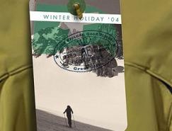 Wink包装设计欣赏
