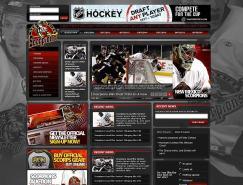 williams网页设计欣赏