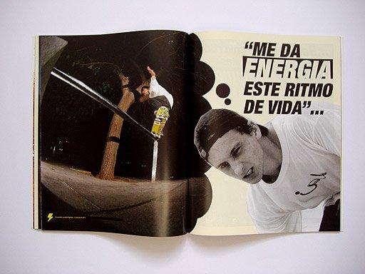 UNO杂志版面设计
