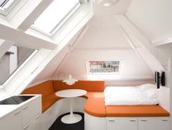 Maff公寓室内设计