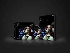 ChurchMediaDVD和CD包装封面365bet