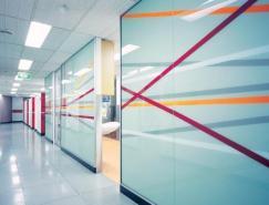澳大利亞健康管理機構:室內空間設計