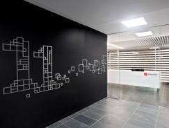 澳大利亞THERE室內空間設計作品