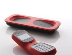 Chauhan电话机设计