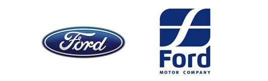 福特Ford将换新商标,以振兴品牌