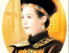 台湾插画家德珍(DerJen):中国古