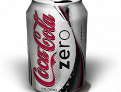 可口可乐罐PNG图标256X256