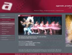 MichaelGibis网页设计