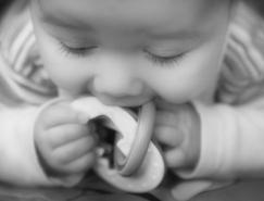 Сhromasia可爱儿童摄影