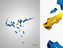 NIKE运动鞋设计欣赏