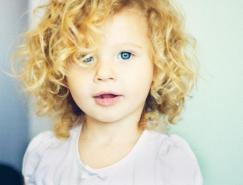 AshleyMcNamara可爱儿童摄影欣赏