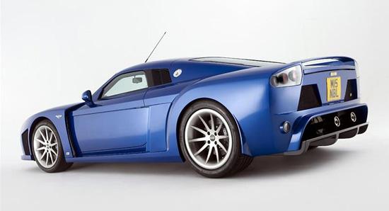 世界最好的15款超级跑车