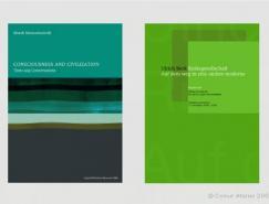 colouratelier书籍版式设计
