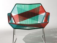 Tropicalia椅子设计