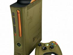 XBOX360游戏机超大PNG图标