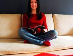 """专访""""水立方""""设计师王敏:这是严格几何游戏"""